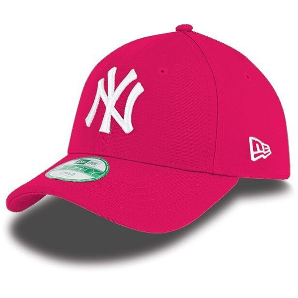 NEWERA 940 MLB LEAGUE BASIC NEYYAN PINK 10877284