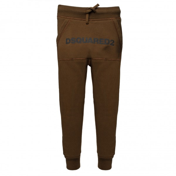 DSQUARED2 Kangeroo Jogger Pants Kids