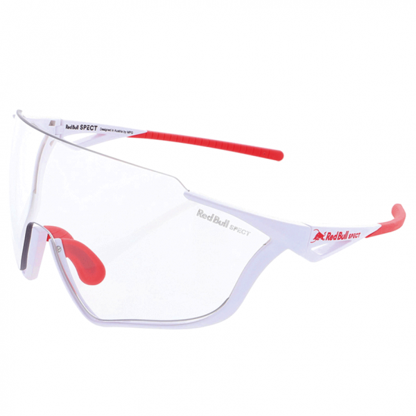 RED BULL SPECT Pace 002 White / Chrom-X