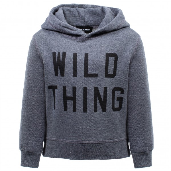 DSQUARED2 Wild Thing Hoodie Kids