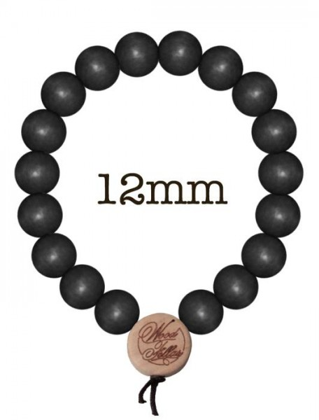 WOOD FELLAS Deluxe Pearl Bracelet