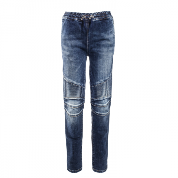 BALMAIN Jogger Pants Girls Jeans