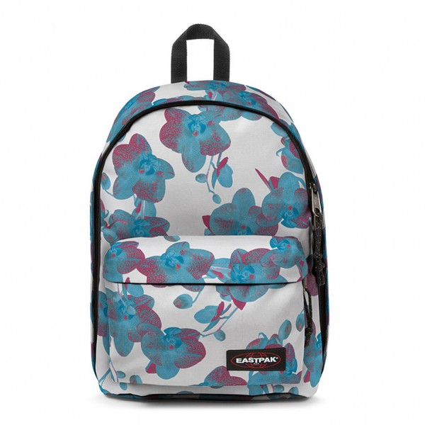 EASTPAK Out Of Office Charming White Backpack Rucksack