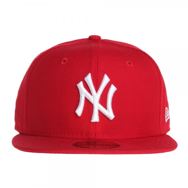 NEW ERA 59Fifty MLB Basic NY