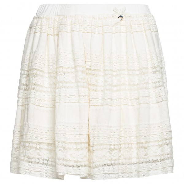 TWINSET Girls Lace Skirt