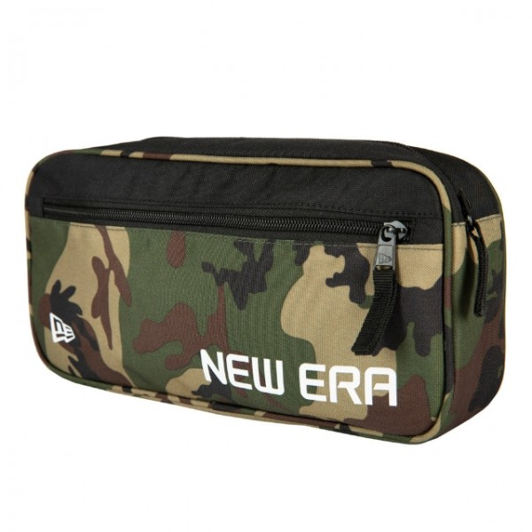 NEW ERA Cross Body Bag Camouflage