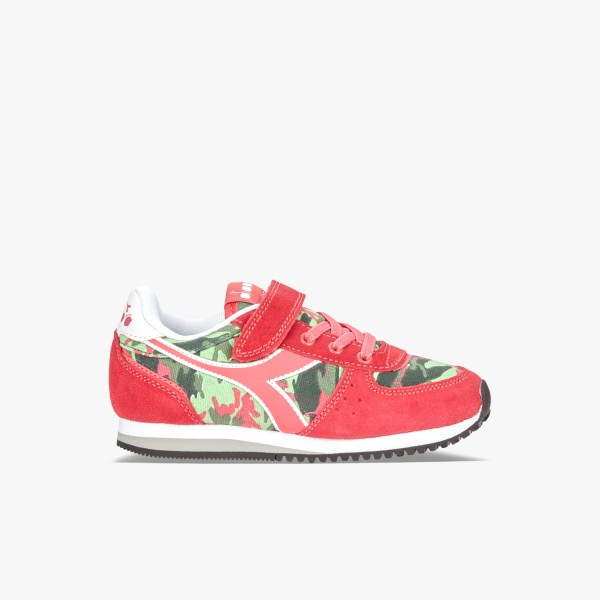DIADORA Malone Graphics Jr Kinderschuh