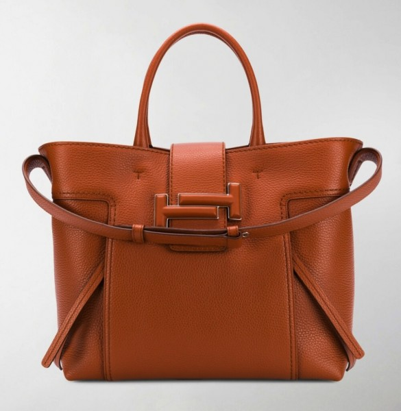 TOD´S Double T Shopping Bag Damen Handtasche