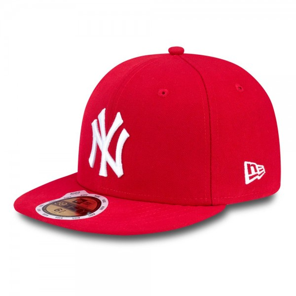 NEW ERA 59Fifty NY Cap Kinder
