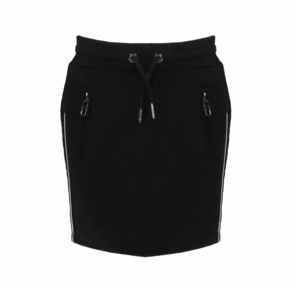 GIVENCHY Girls Cotton Skirt
