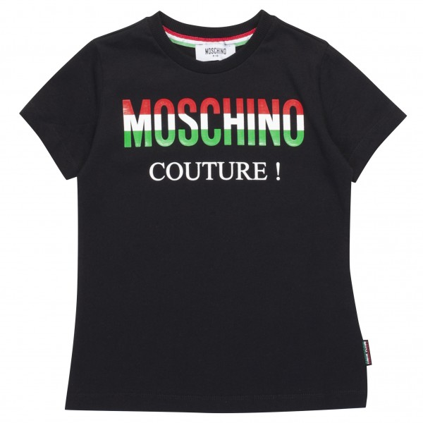 MOSCHINO Couture Kids Tee