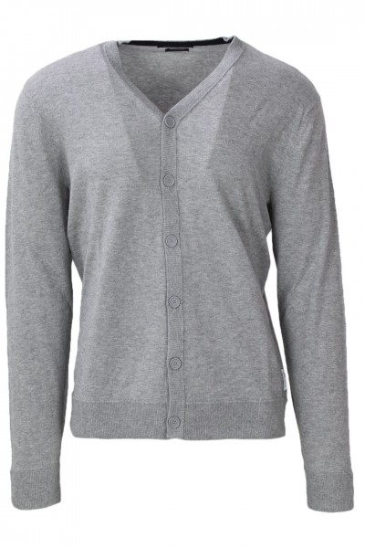 ARMANI EXCHANGE Classic Cardigan Herren Strickjacke