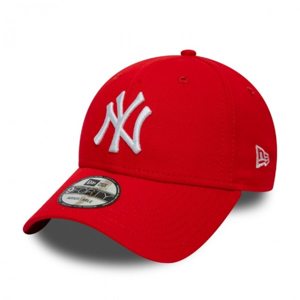 NEW ERA League Yankees Essential 9Forty NEYYAN One Size