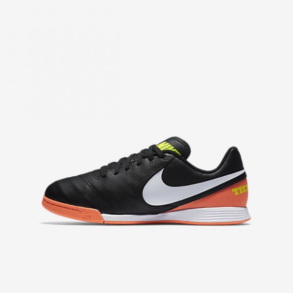 NIKE Jr Tiempox Legend VI IC 819190-018
