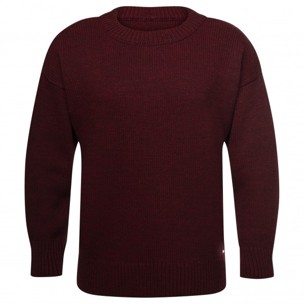 DSQUARED2 Knitted Pullover Dark Red Kids