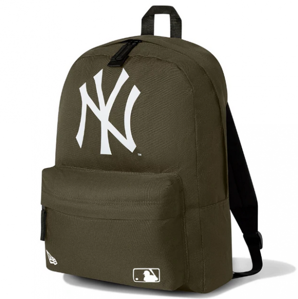 NEW ERA NY Yankees Stadium Pack Rucksack Khaki