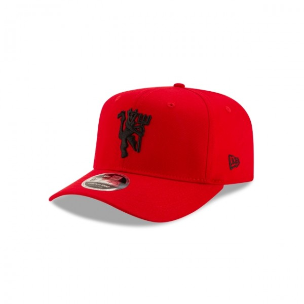 NEW ERA Manchester United Stretch Snap 950 Rot