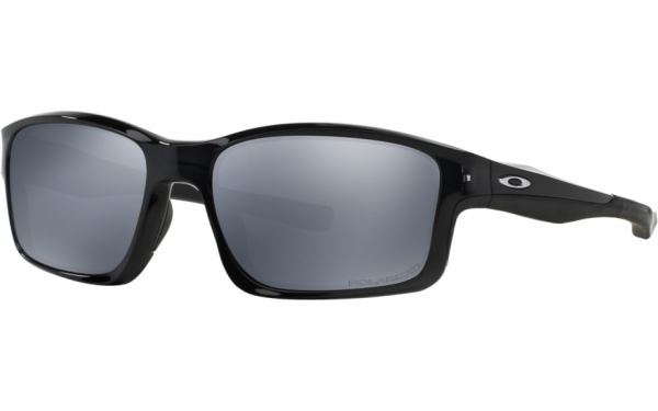 OAKLEY Chainlink Black Ink / Black Iridium Polarized OO9247_09