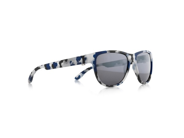 RED BULL SPECT Wing3 Sonnenbrille Pattern / Grey WING3-005