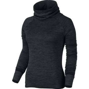 NIKE Therma Sphere Element Langarm Laufoberteil Damen