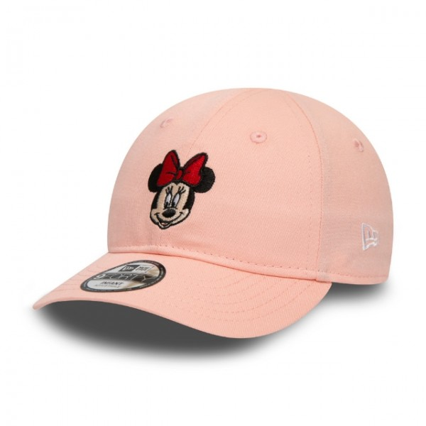 NEW ERA Kids Character 940 Minnie Mouse Youth Size
