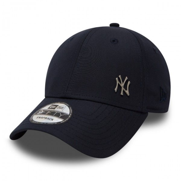 NEW ERA MLB Yankees Flawless Logo 9Forty Navy One Size