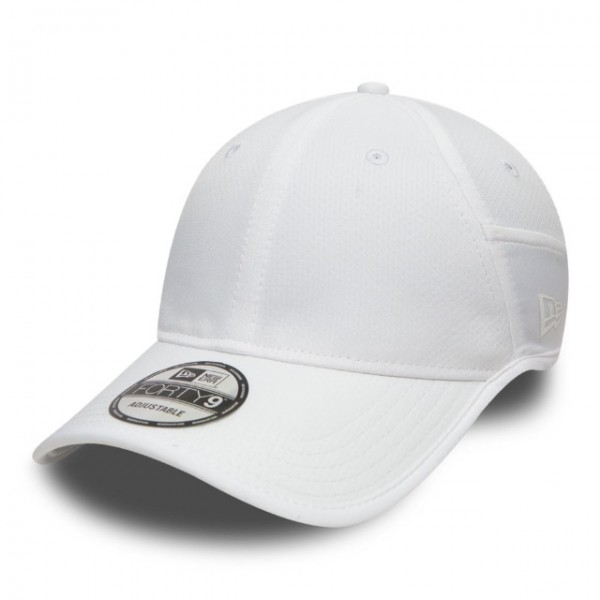 NEW ERA Forty9 White Cotton One Size
