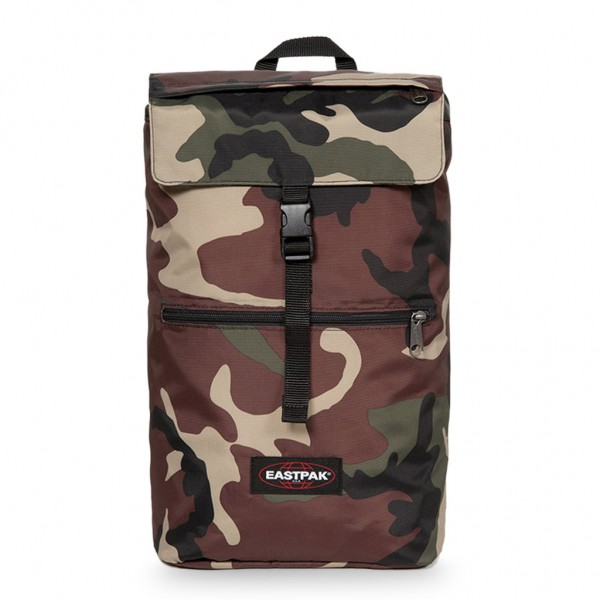 EASTPAK Topher Instant Camo Backpack Rucksack Camouflage