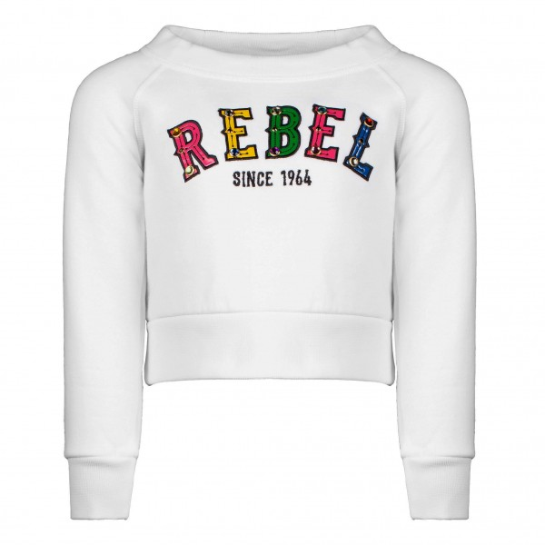 DSQUARED2 Girls Rebel Sweater