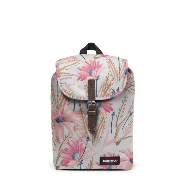 EASTPAK Casyl Whimsy Light Backpack Rucksack Weiß