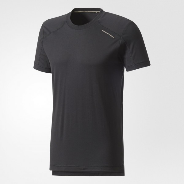PORSCHE DESIGN BY ADIDAS Core Tee Herren T-Shirt BQ9737