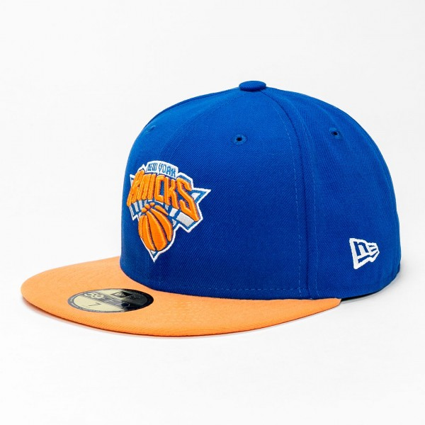 NEW ERA 59Fifty NBA Basic NY Knicks