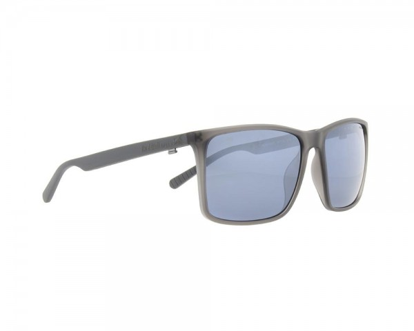 RED BULL SPECT Bow Sonnenbrille Matte Grey / Silver iridium BOW-004