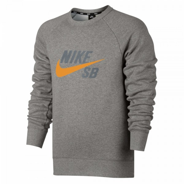 NIKE SB Icon Sweatshirt 880106-063