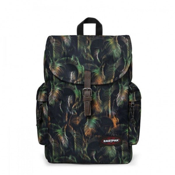 EASTPAK Brize Leaf Filter Backpack Rucksack