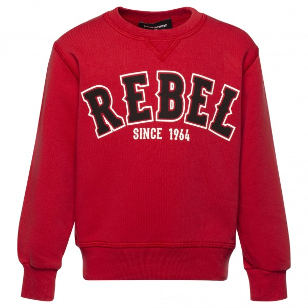 DSQUARED2 Rebel Sweater Kids