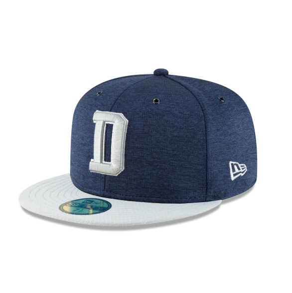 NEW ERA Cowboys NFL Onfield 5950