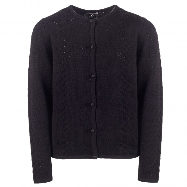 DOLCE&GABBANA Girls Knitted Cardigan