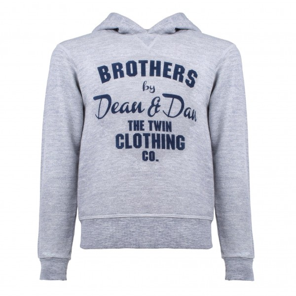 DSQUARED2 Brothers Hoodie Kids