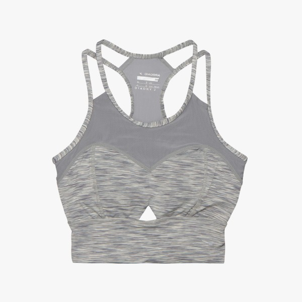 102171014-C6528 DIADORA Light Bra Top Damen BH