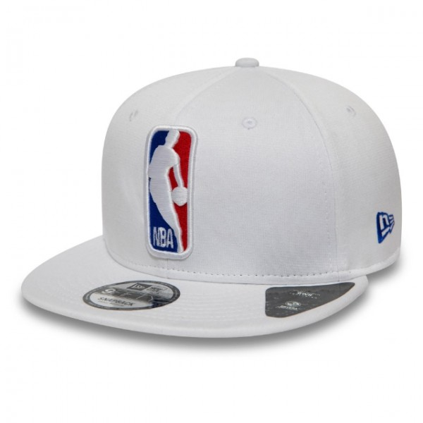 NEW ERA Shadowtech 950 NBA 9Fifty White