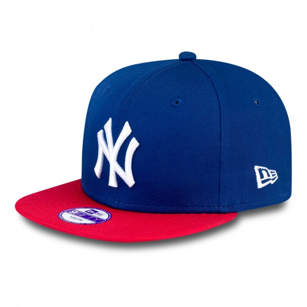 NEW ERA 9Fifty NY Youth Cap