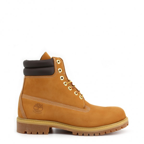 Timberland 6IN Boots Herren Stiefel Camel TB073540231_WHT