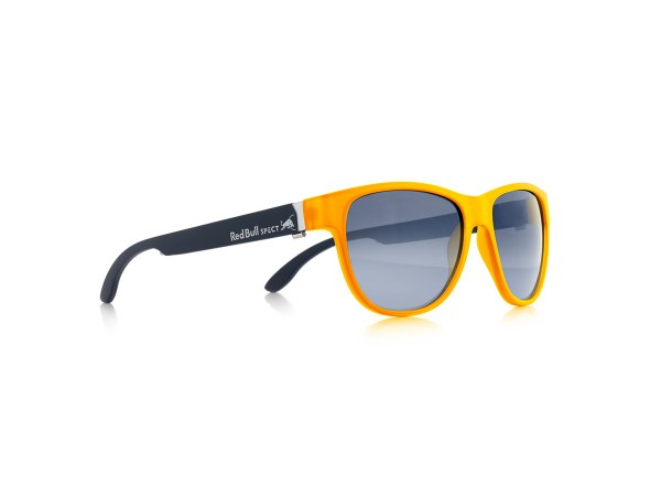 RED BULL SPECT Wing3 Sonnenbrille Orange / Grey WING3-003