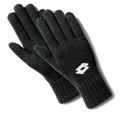 LOTTO Cross Gloves Knitted Herren Handschuhe S4114