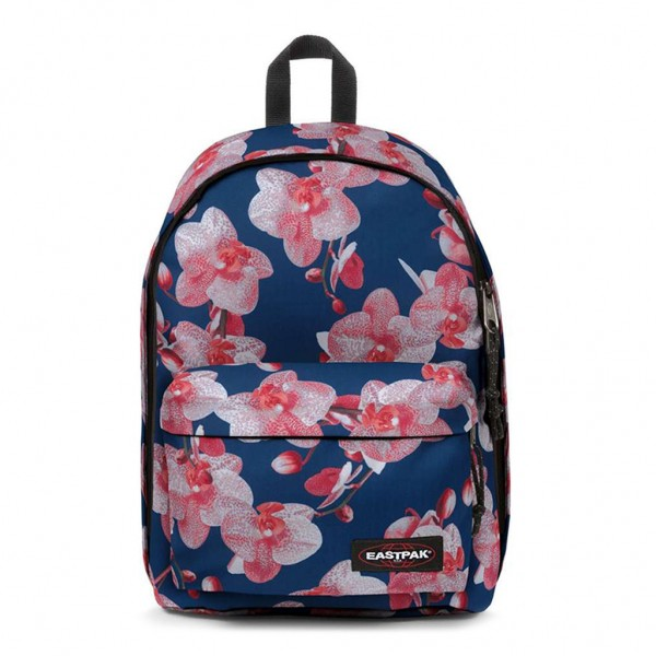 EASTPAK Out Of Office Charming Pink Backpack Rucksack