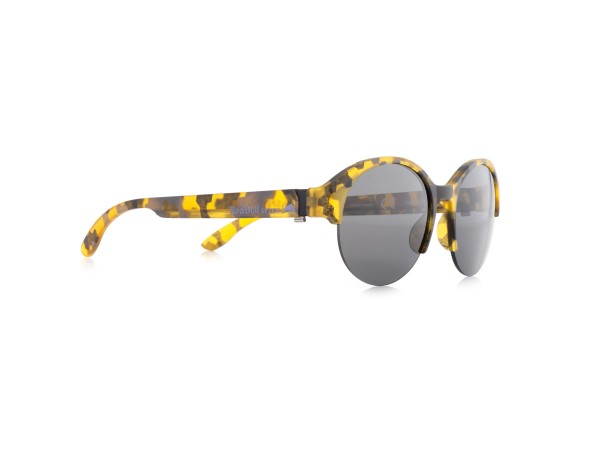 RED BULL SPECT Wing5 Sonnenbrille Camo Yellow / Grey