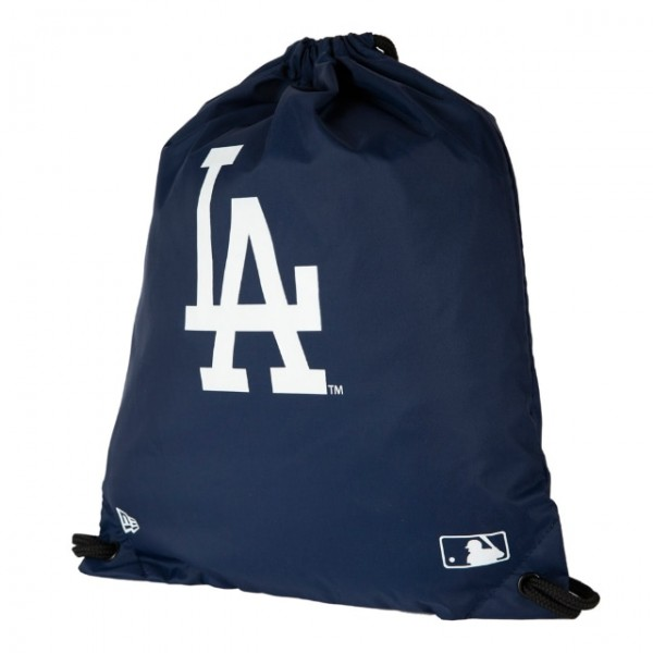 NEW ERA MLB LA Dodgers Gym Sack Navy