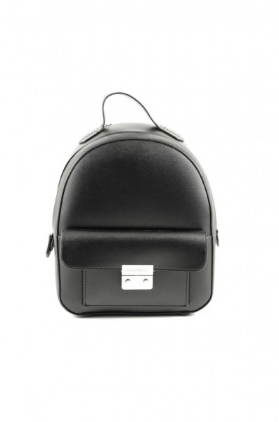 Emporio Mini Leather Backpack