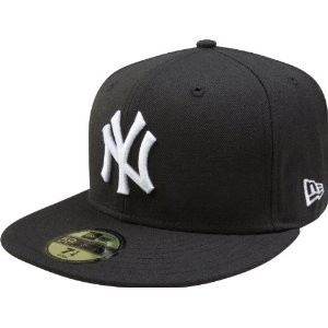 NewEra 59Fifty MLB Basic NY